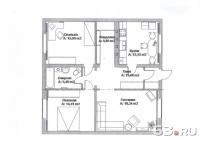 Новый дом Кинель