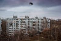3-х комн. квартира Московское шоссе, 107
